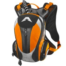Turbo 2 Liter Hydration Bag orange