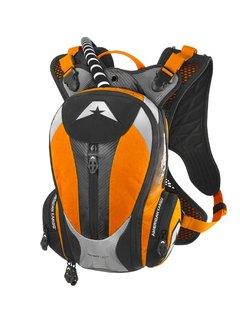 American Kargo Turbo 2 Liter Hydration Bag orange