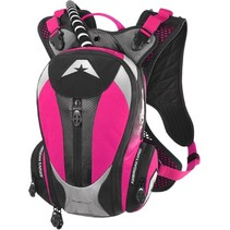 Turbo 2 Liter Hydration Bag pink