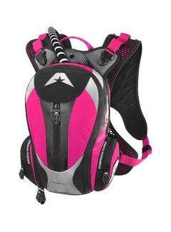 American Kargo Turbo 2 Liter Hydration Bag pink