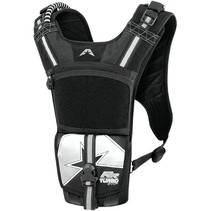 Turbo RR 2 Liter Hydration Bag black
