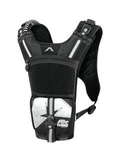 American Kargo Turbo RR 2 Liter Hydration Bag black
