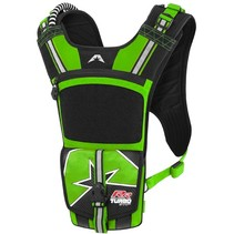 Turbo RR 2 Liter Hydration Bag green