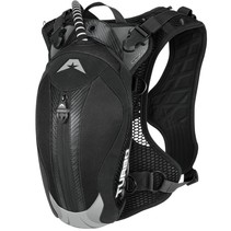 Turbo 1,5 Liter Hydration Bag black