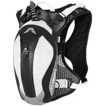 Turbo 1,5 Liter Hydration Bag white