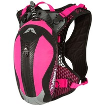 Turbo 1,5 Liter Hydration Bag pink