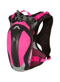 American Kargo Turbo 1,5 Liter Hydration Bag pink