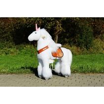 """Ponycycle """"Sternschnuppe"""" Einhorn small"""