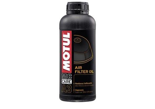 Motul Luftfilter - Pflegeprodukte