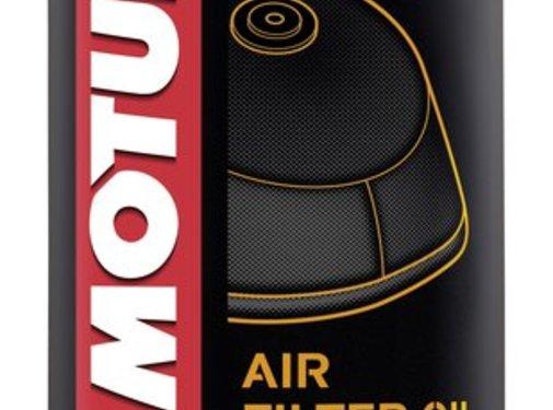 Motul MC CARE ™ A3 AIR FILTER OIL