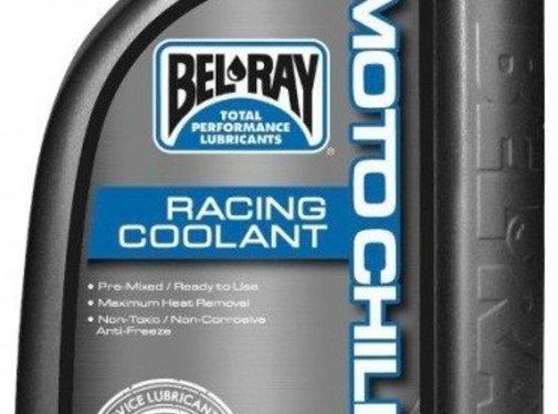 Bel Ray Kühlflüssigkeit Coolant Moto Chill Racing