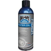Fiber Filter Oil