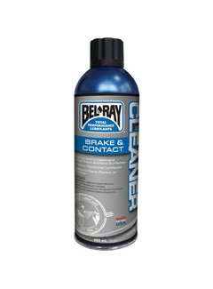Bel Ray Brake and Contact Cleaner