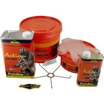Action Kit Luftfilterpflege