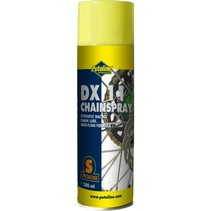 DX 11 Kettenspray für offene MX-Ketten, synthetisch, 0,5 Liter Spraydose
