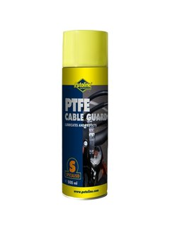 Putoline PTFE Universalschmiermittel Cable Guard 500ml