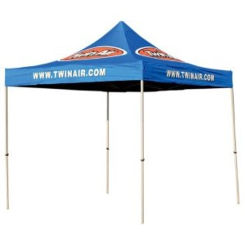 Twin Air Twin Air 3x3 m EZ-UP Canopy Zelt