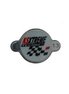 KSX Kühlerdeckel