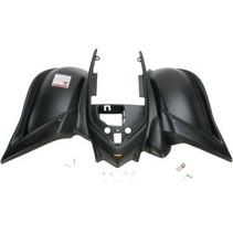 Replacement Plastic Rear Fender Yamaha YFM 700 R Bj. 06-13 Stealth