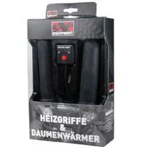 EXP Heizgriffekit - Daumenwärmer 5stufig