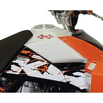 IMS Large Capacity Gas Tank KTM 450/525 XC 08-10