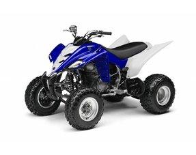 YFM 350 R
