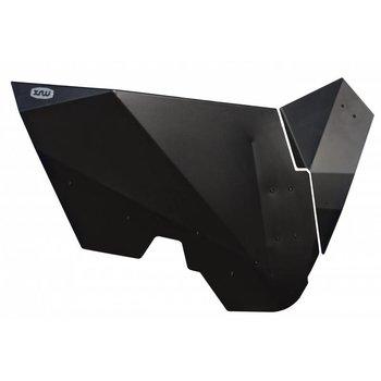 XRW XRW Türen Kit für Yamaha YXZ100R schwarz