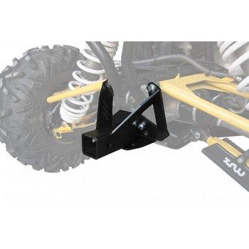XRW XRW Anbauplatte für Anhängekupplung für Yamaha YXZ1000R