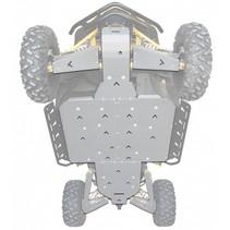 XRW Skid Plate Kit für YXZ1000R