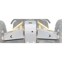 XRW Skid Plate A-Arms für YXZ1000R