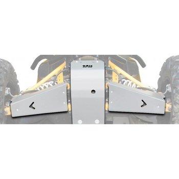XRW XRW Skid Plate A-Arms für YXZ1000R
