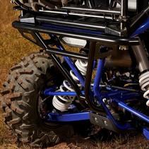 Yamaha Rear Bumper Desert für YXZ1000R