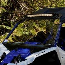 Yamaha Frontscheibe Klappbar für YXZ1000R