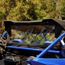 Yamaha Heckscheibe YXZ1000R