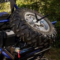 Yamaha Ersatzradbefestigung für Yamaha YXZ1000R