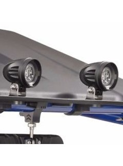 "Yamaha Yamaha LED Weitwinkel Scheinwerfer"" für YXZ1000R"