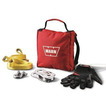Yamaha WARN®-Seilwindenzubehörkit