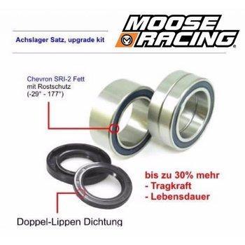 Moose Racing Yamaha YFM700R SE bis 2014 All Balls Moose Racing Doppel Achslager Upgrade Kit