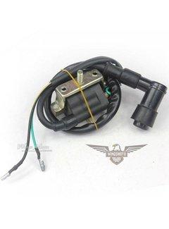 Wingsmoto Zündspule Ignition Coil für 110cc125cc ATV QUAD Type 1