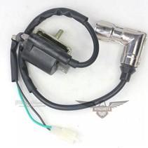 Zündspule Ignition Coil für 110cc125cc ATV QUAD Type 2