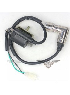 Wingsmoto Zündspule Ignition Coil für 110cc125cc ATV QUAD Type 2