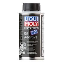 Motorbike Oil Additive
