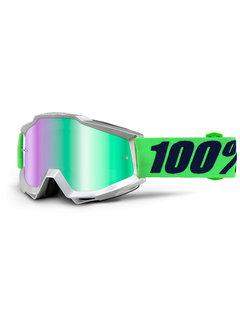 100 % Accuri MX Brille Nova