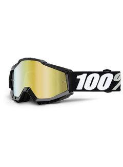 100 % Accuri MX Brille Tornado