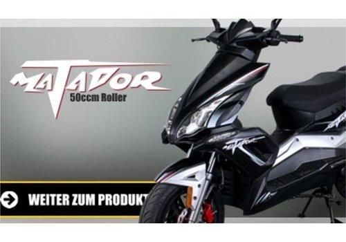 Moped & Roller