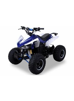 Actionbikes Kinder Elektro Quad S-14 Speedy 1000 Watt