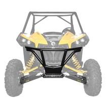 FRONT BUMPER BR8 BLACK - MAVERICK 1000 XDS / XRS TURBO