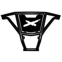 FRONT BUMPER BR9 BLACK - MAVERICK 1000 XDS / XRS TURBO