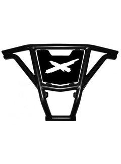 XRW FRONT BUMPER BR9 BLACK - MAVERICK 1000 XDS / XRS TURBO