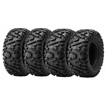 DI2038 Power Grip II Reifensatz 27x9-12 / 27x11-12